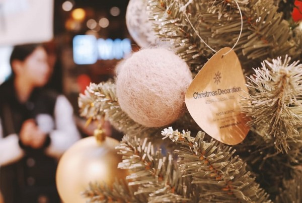 Marketing navideño: Doce meses de positividad